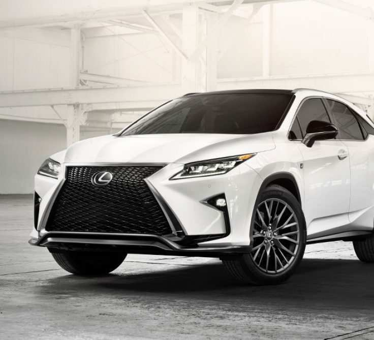33 New Rx300 Lexus 2019 Price and Review for Rx300 Lexus 2019