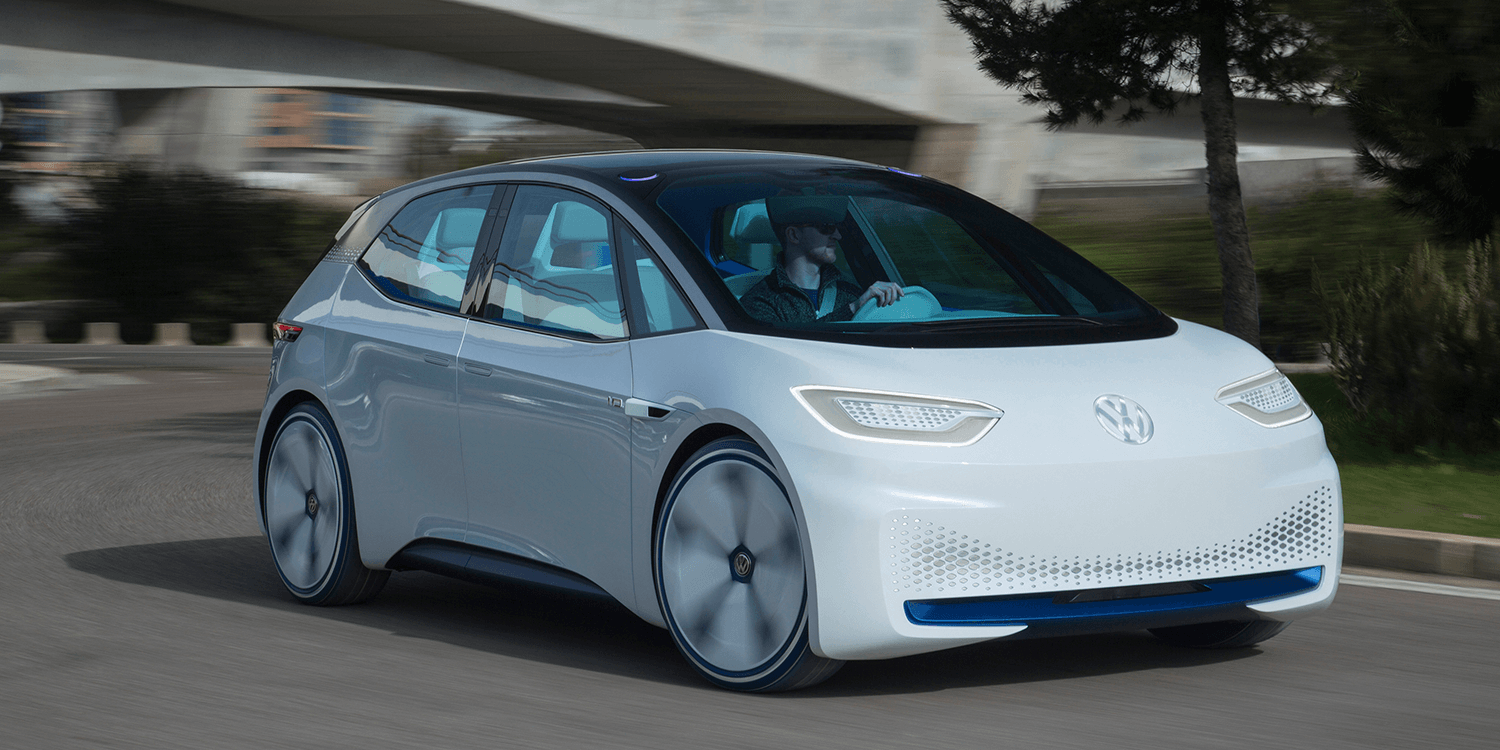 33 New Volkswagen 2019 Electric Prices for Volkswagen 2019 Electric