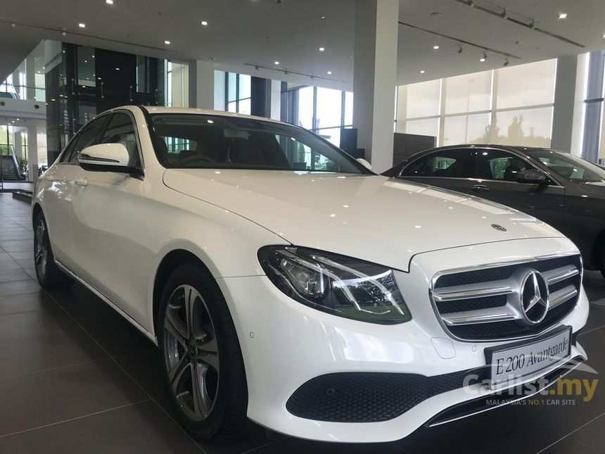 33 The E200 Mercedes 2019 Spesification by E200 Mercedes 2019