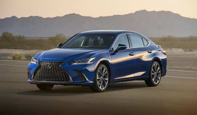34 All New Lexus Carplay 2019 Configurations with Lexus Carplay 2019