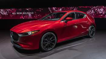 34 All New Mazdaspeed 2019 Exterior by Mazdaspeed 2019