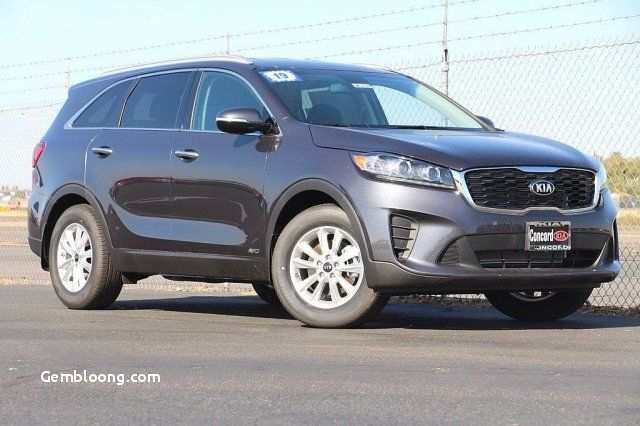 34 Great 2019 Kia Sorento Owners Manual Redesign with 2019 Kia Sorento Owners Manual