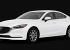 34 Great Mazda 6 2019 White Configurations for Mazda 6 2019 White