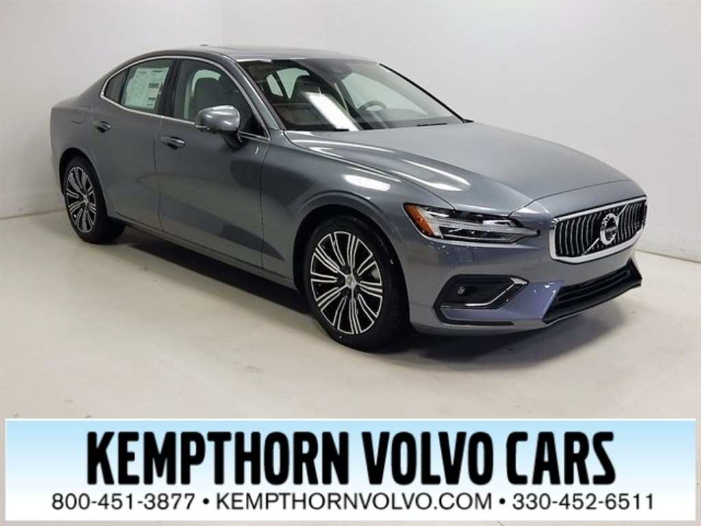 34 Great New Volvo 2019 Style by New Volvo 2019