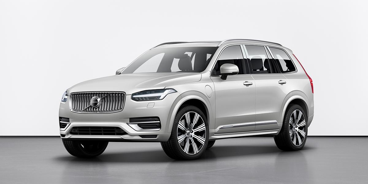 34 Great Volvo Phev 2019 Pricing by Volvo Phev 2019