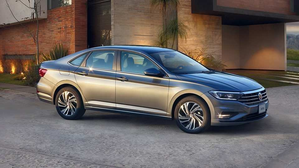 34 New Vw Jetta 2019 Mexico New Review for Vw Jetta 2019 Mexico