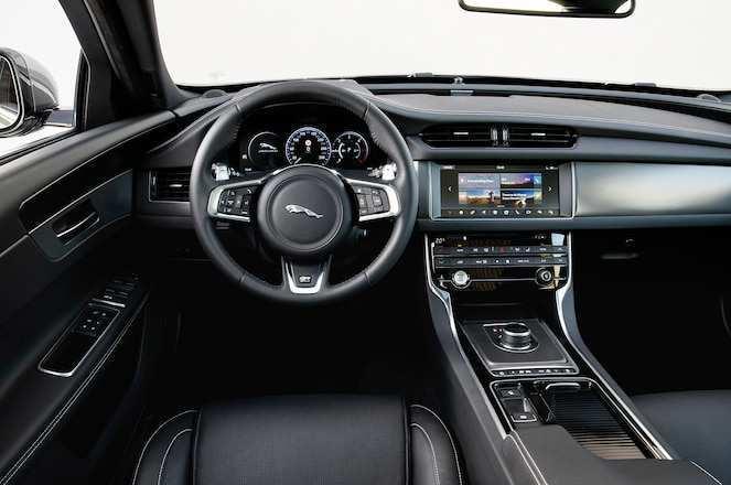 35 All New Jaguar Xf 2019 Speed Test by Jaguar Xf 2019