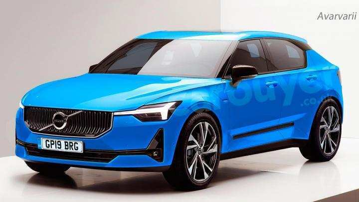 35 All New Volvo 2019 Release Date Interior by Volvo 2019 Release Date