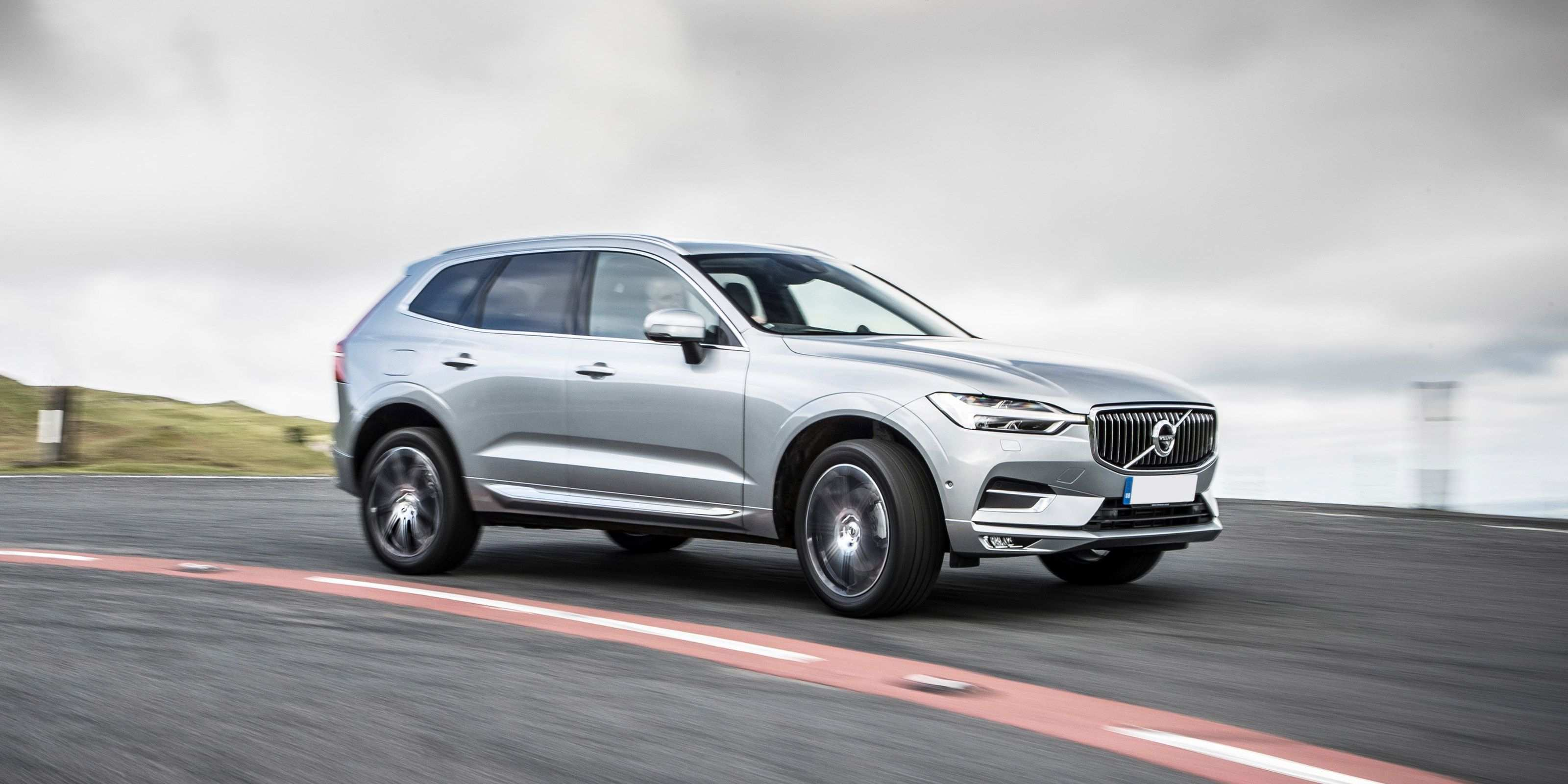 35 All New Volvo Xc60 2019 Osmium Grey Performance with Volvo Xc60 2019 Osmium Grey