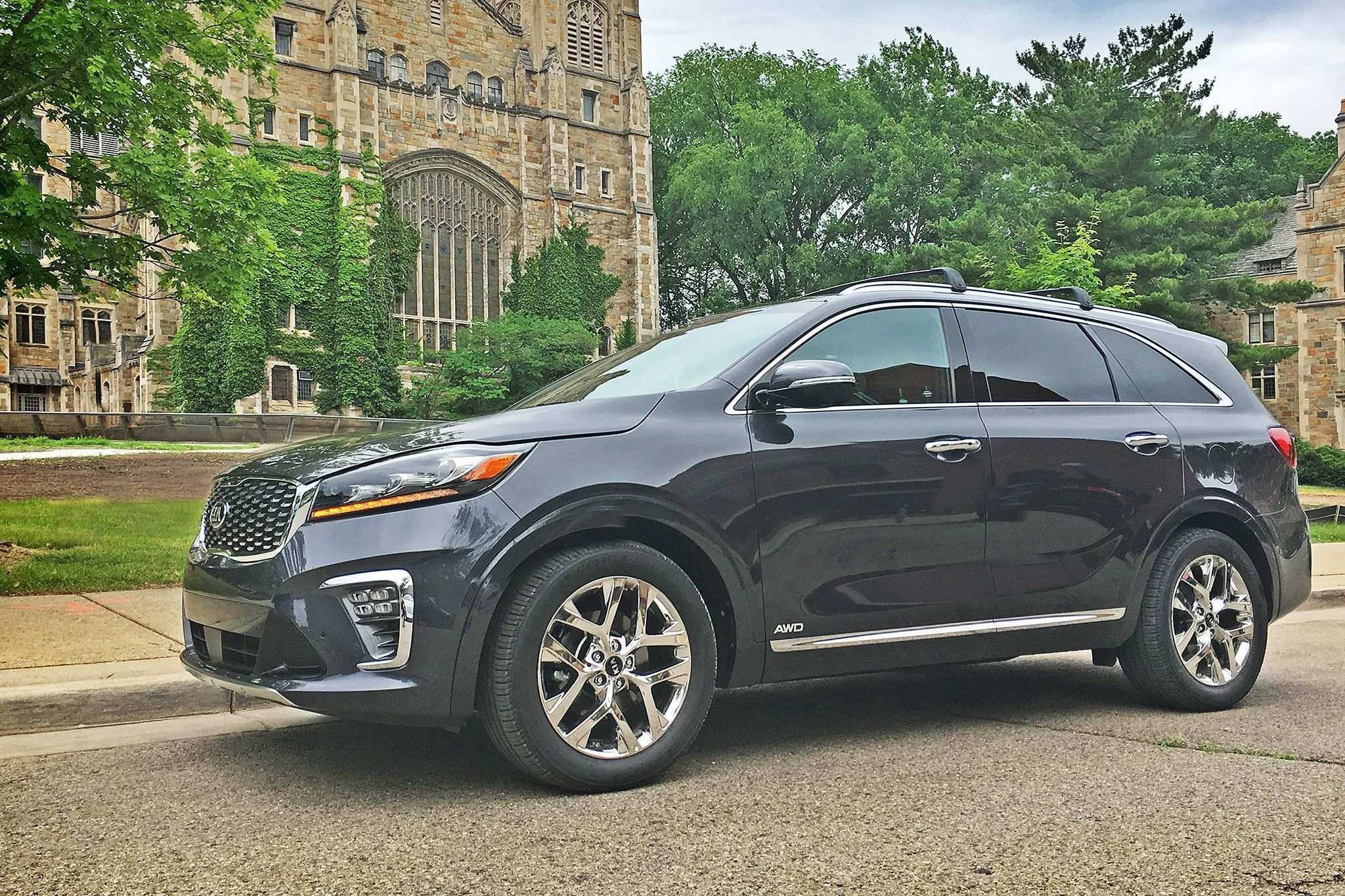35 Best Review 2019 Kia Sorento Owners Manual Performance with 2019 Kia Sorento Owners Manual
