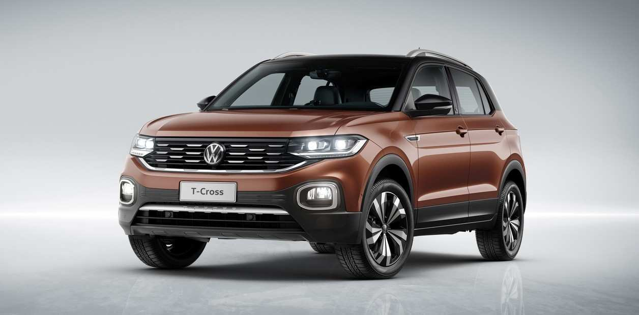 35 Best Review Lanzamientos Vw 2019 Exterior with Lanzamientos Vw 2019