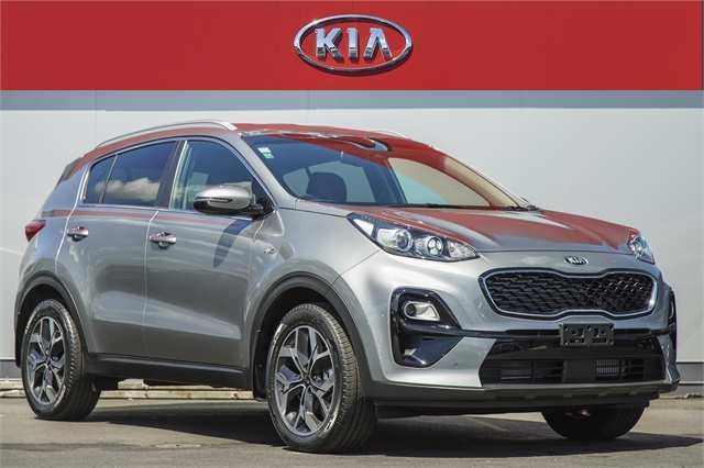 35 Gallery of Kia Diesel 2019 First Drive by Kia Diesel 2019