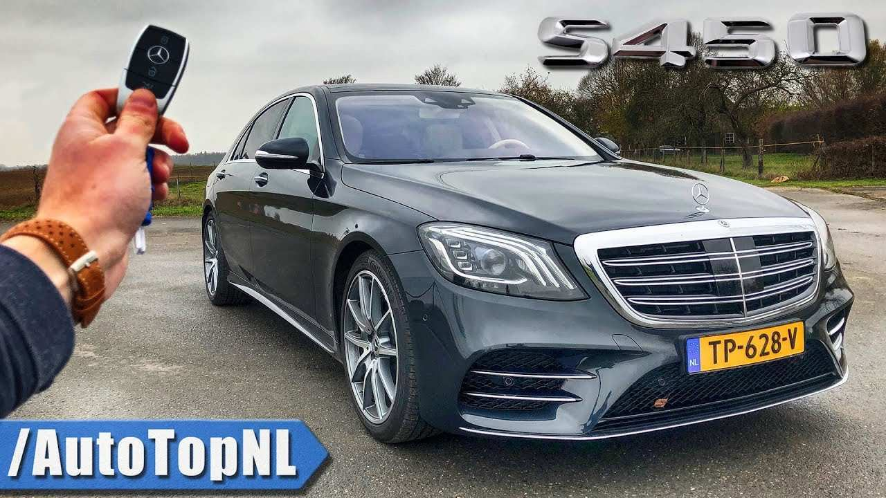 35 Gallery of S450 Mercedes 2019 New Review for S450 Mercedes 2019