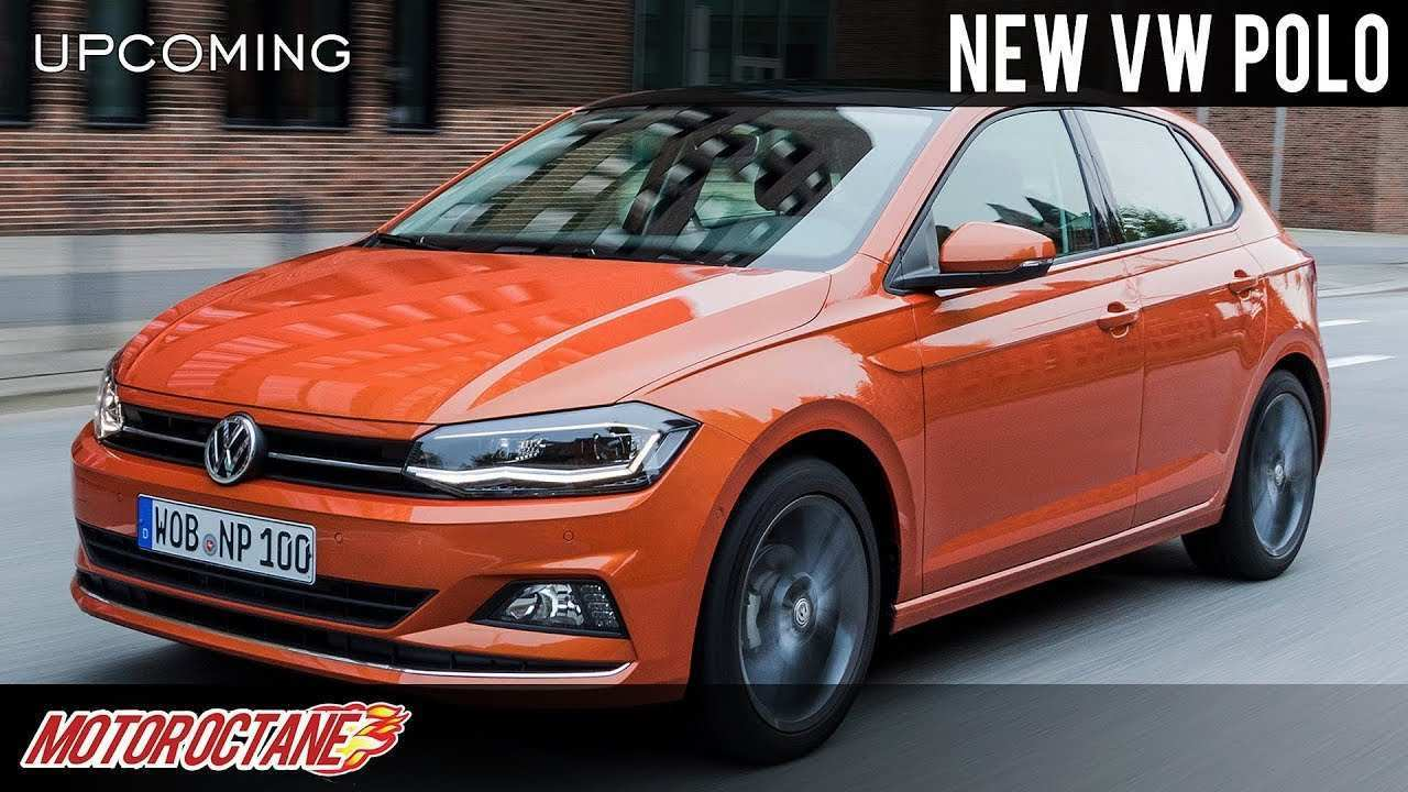 35 Gallery of Volkswagen Polo 2019 India Launch Overview by Volkswagen Polo 2019 India Launch