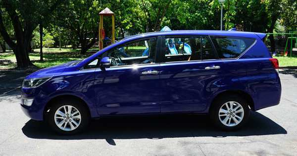 35 Great Toyota Innova 2019 Philippines History with Toyota Innova 2019 Philippines