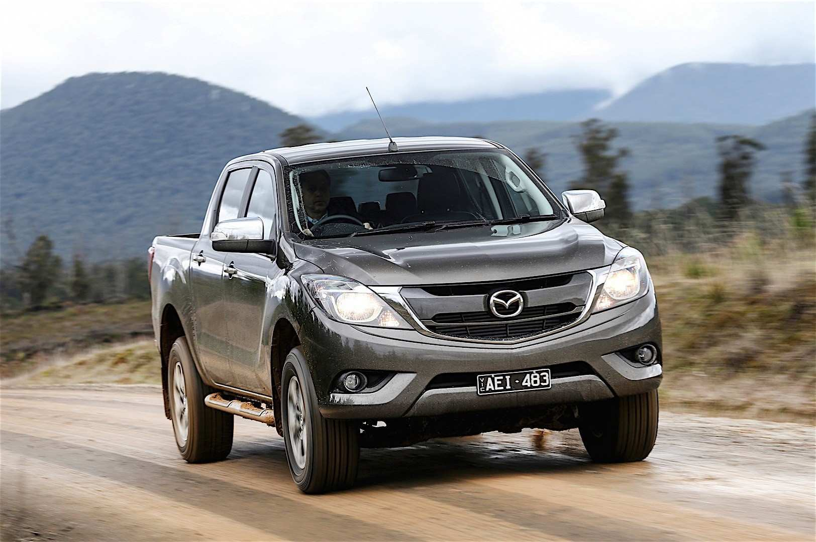 35 New 2019 Mazda Bt 50 Specs Performance for 2019 Mazda Bt 50 Specs