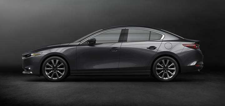 35 The Mazda 3 2019 Forum Performance and New Engine with Mazda 3 2019 Forum
