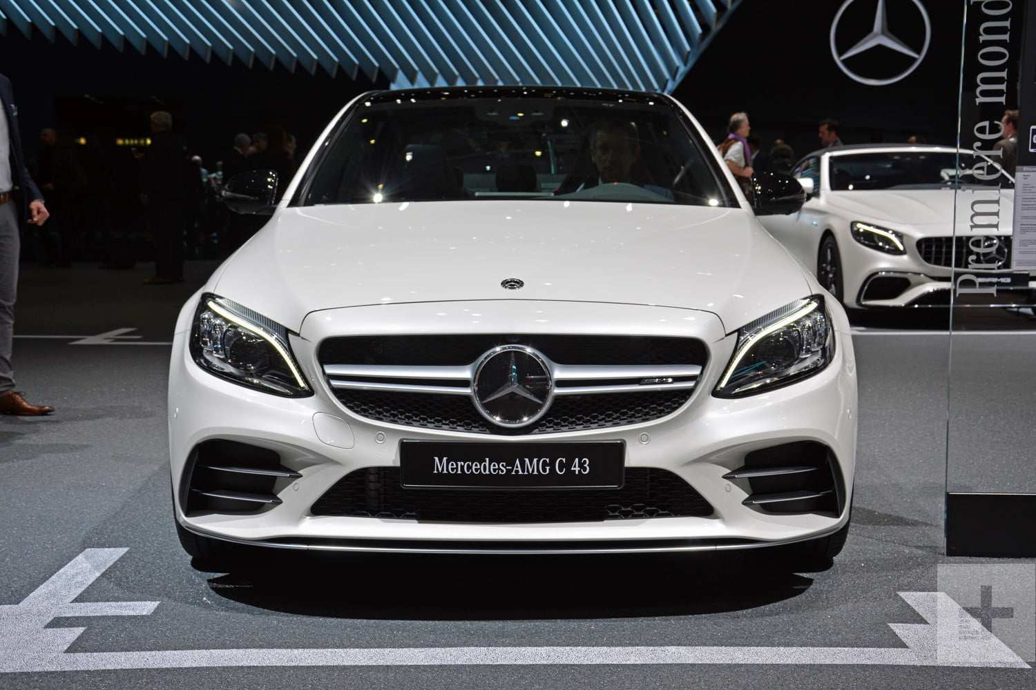 36 Best Review The New Mercedes C Class 2019 Prices for The New Mercedes C Class 2019
