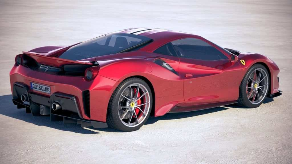 36 Concept of 2019 Ferrari 488 Pista For Sale Photos with 2019 Ferrari 488 Pista For Sale