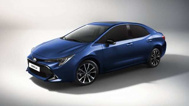 36 New Toyota Gli 2019 Rumors for Toyota Gli 2019