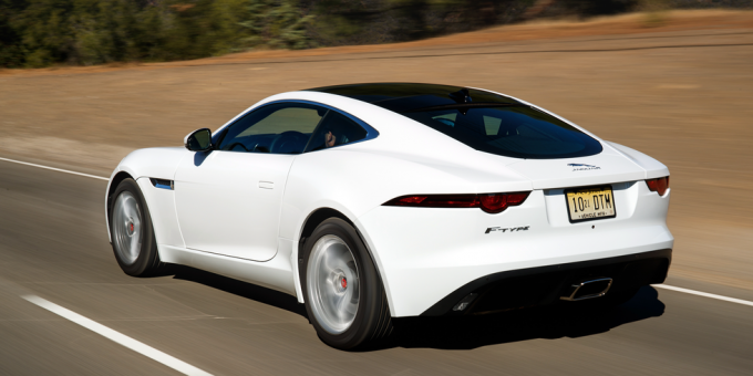 36 The 2019 Jaguar Lineup Prices with 2019 Jaguar Lineup