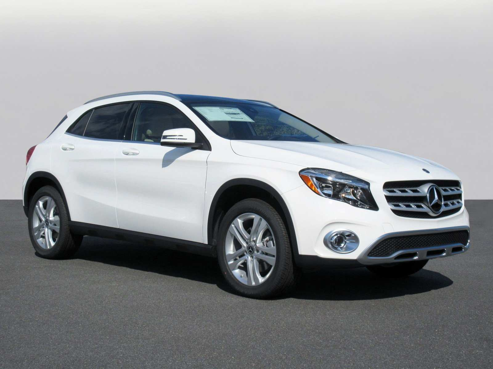 36 The 2019 Mercedes Benz Gla Engine with 2019 Mercedes Benz Gla