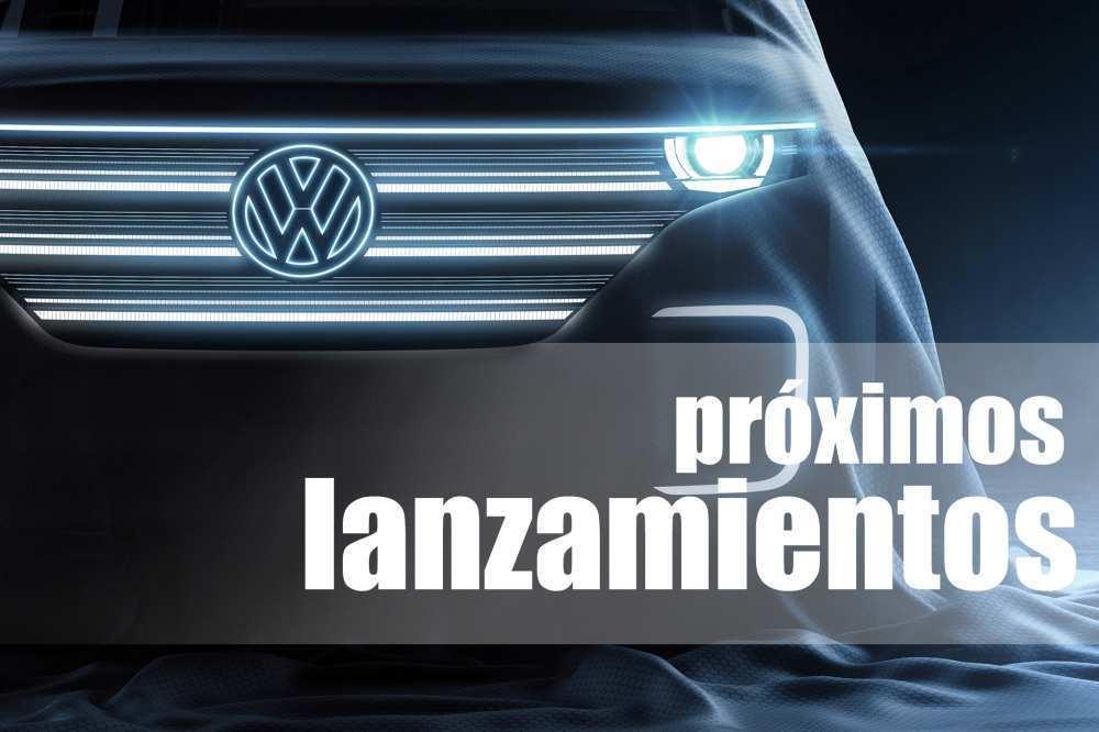 36 The Lanzamientos Vw 2019 Price with Lanzamientos Vw 2019