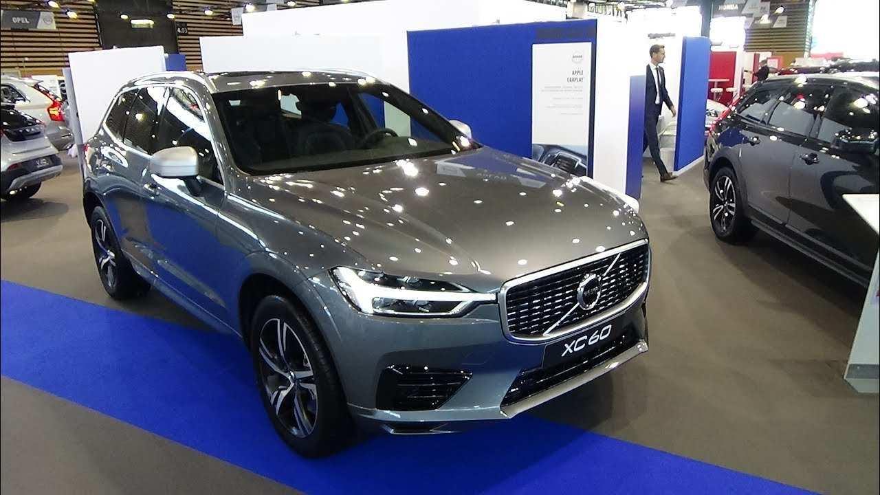 36 The Volvo Xc60 2019 Osmium Grey New Concept for Volvo Xc60 2019 Osmium Grey