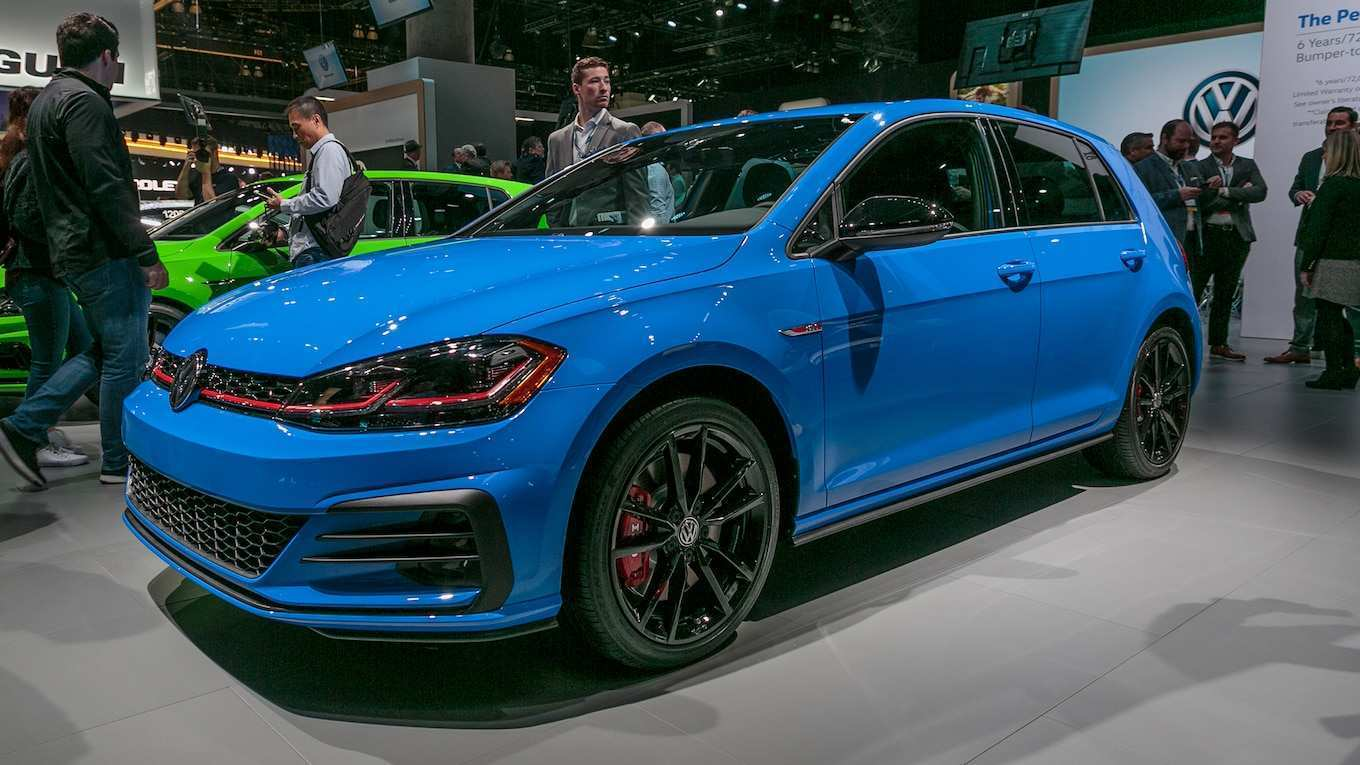 37 All New 2019 Volkswagen Gti Rabbit Edition Spesification by 2019 Volkswagen Gti Rabbit Edition