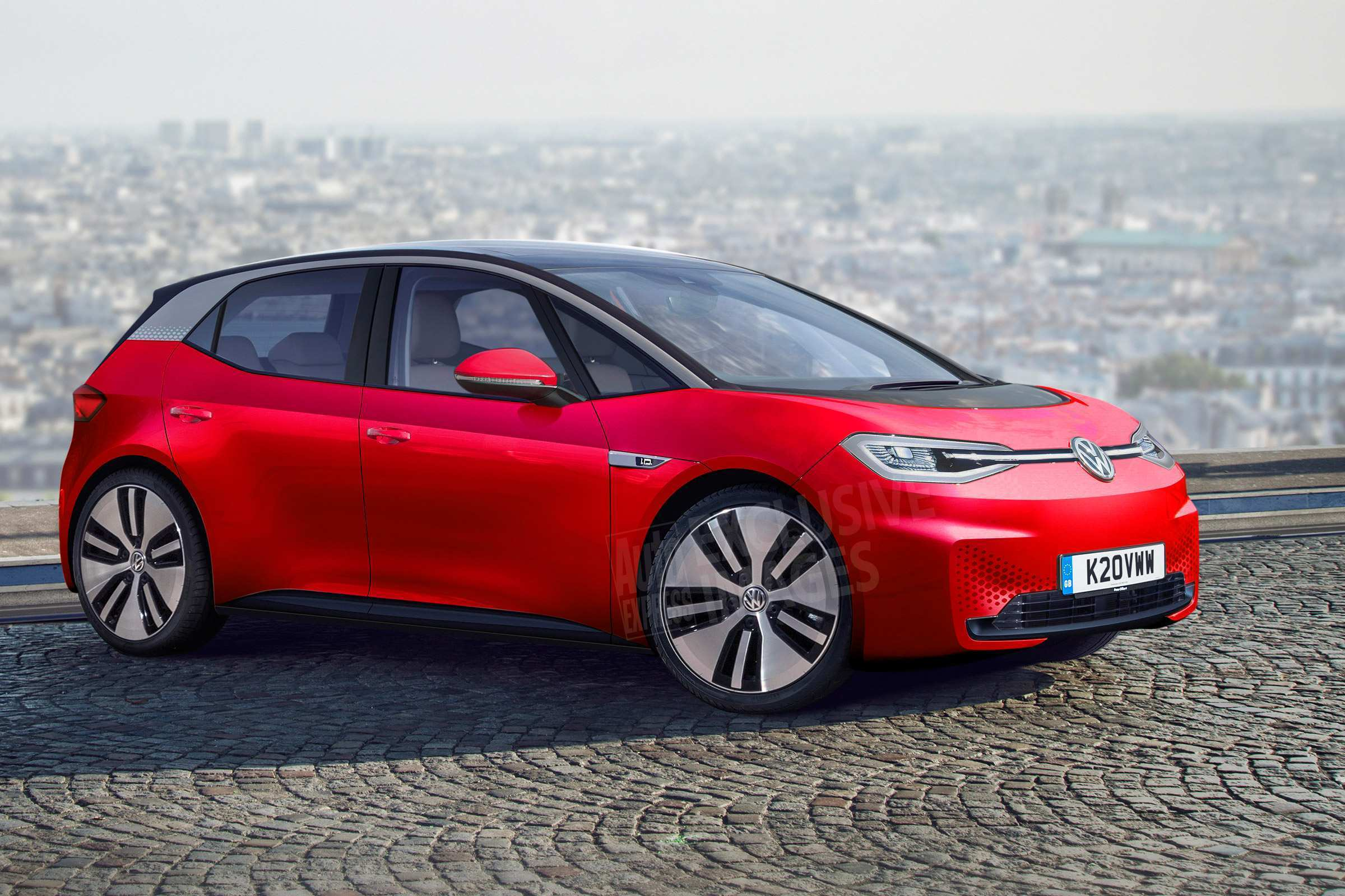 37 All New Volkswagen 2019 Electric Specs for Volkswagen 2019 Electric