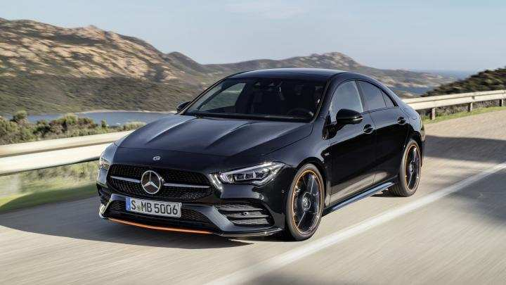 37 Gallery of Mercedes Cla 2019 Release Date Redesign and Concept with Mercedes Cla 2019 Release Date