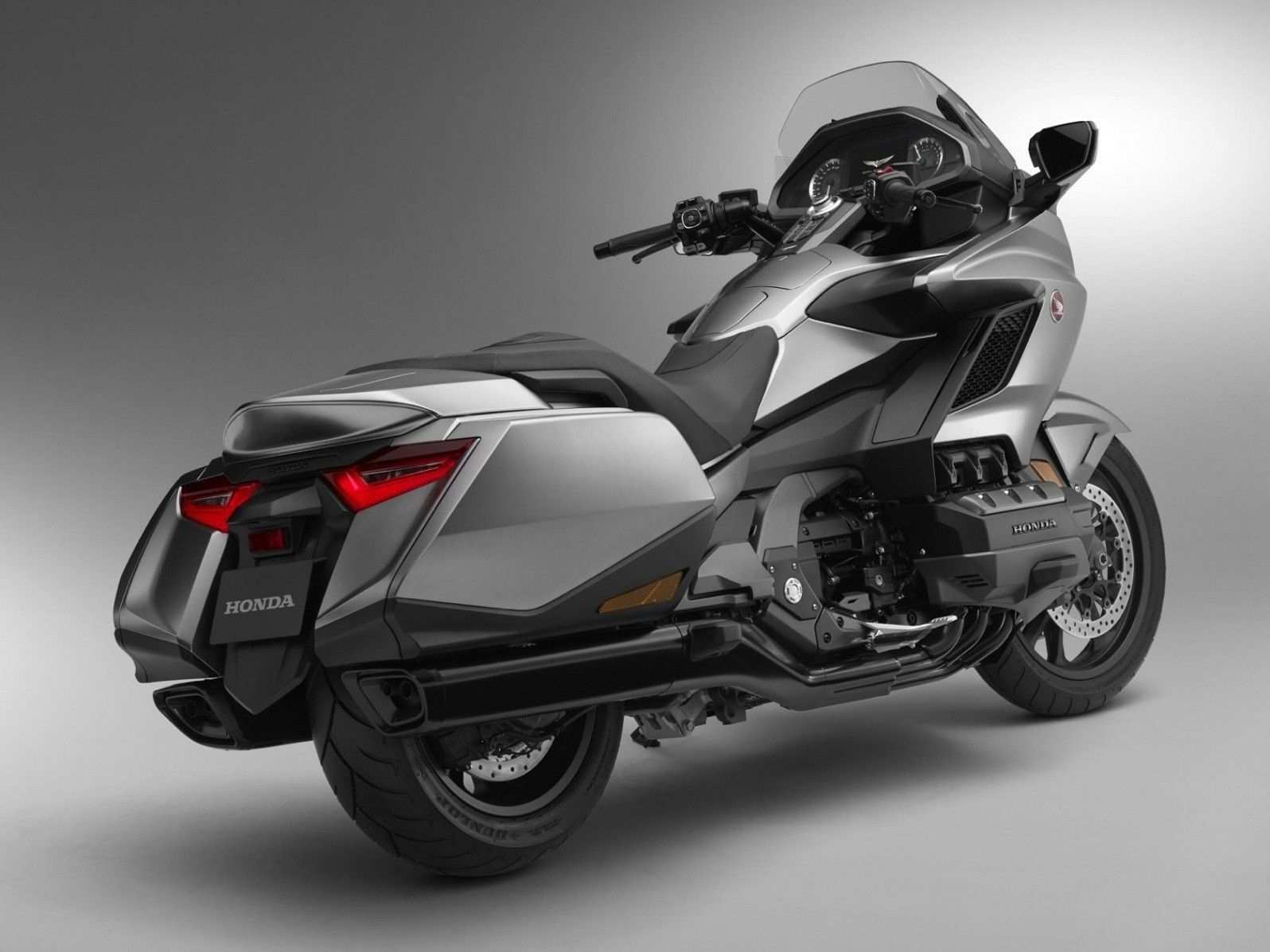 37 Great 2019 Honda Goldwing Changes Picture by 2019 Honda Goldwing Changes