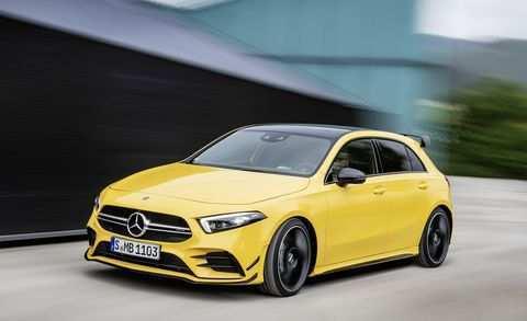 37 Great 2019 Mercedes Hatchback Rumors by 2019 Mercedes Hatchback