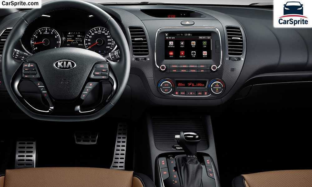 37 Great Kia Cerato 2019 Price In Egypt Engine with Kia Cerato 2019 Price In Egypt