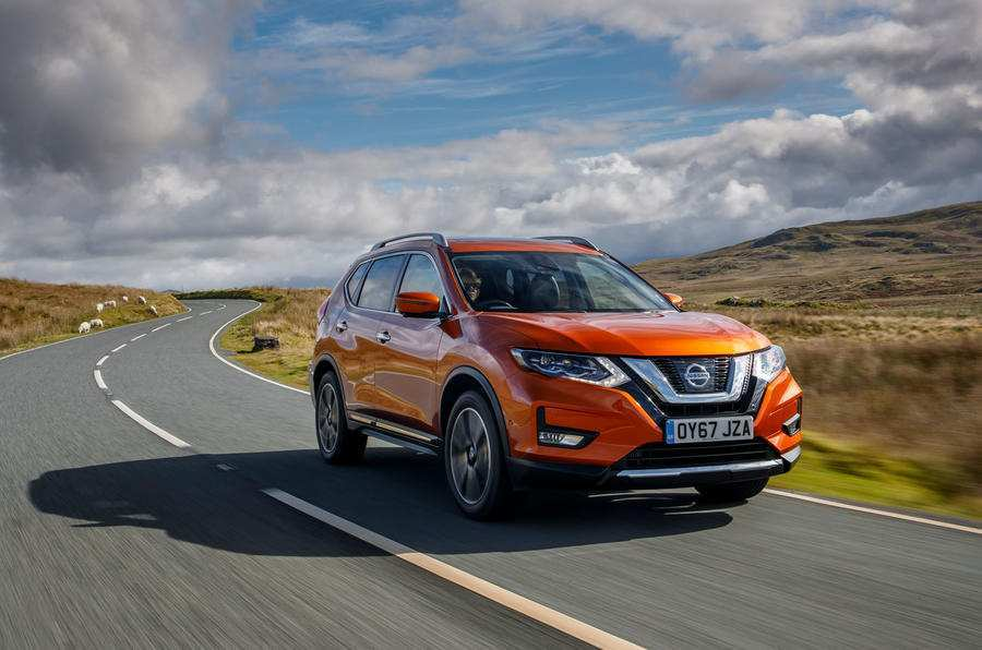37 Great Nissan X Trail 2019 Review History for Nissan X Trail 2019 Review