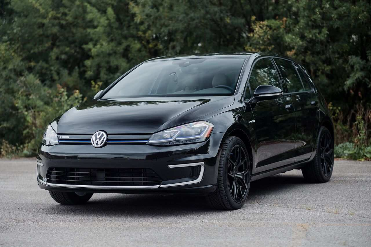 37 Great Vw E Golf 2019 New Review by Vw E Golf 2019