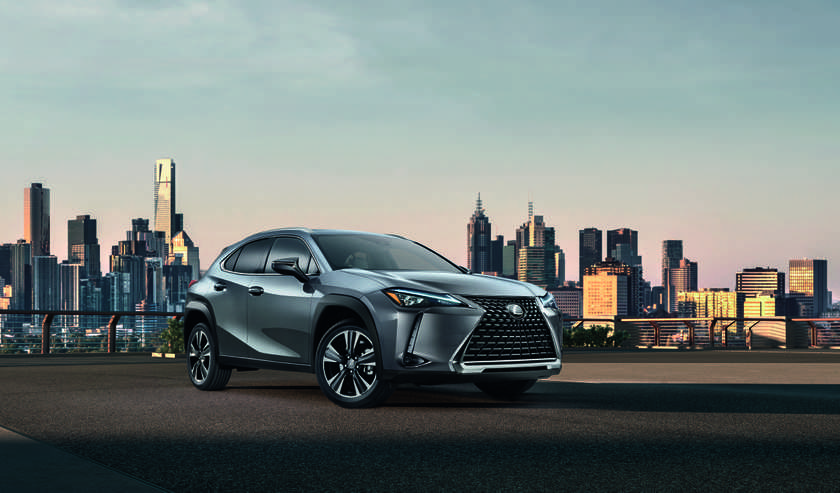37 New 2019 Lexus Ux Canada Exterior and Interior for 2019 Lexus Ux Canada