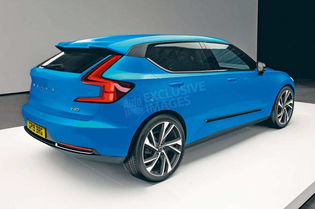 37 New New Volvo Models 2019 Style with New Volvo Models 2019
