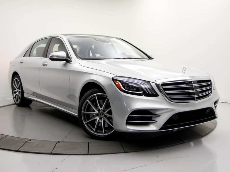 37 New S560 Mercedes 2019 Specs and Review for S560 Mercedes 2019