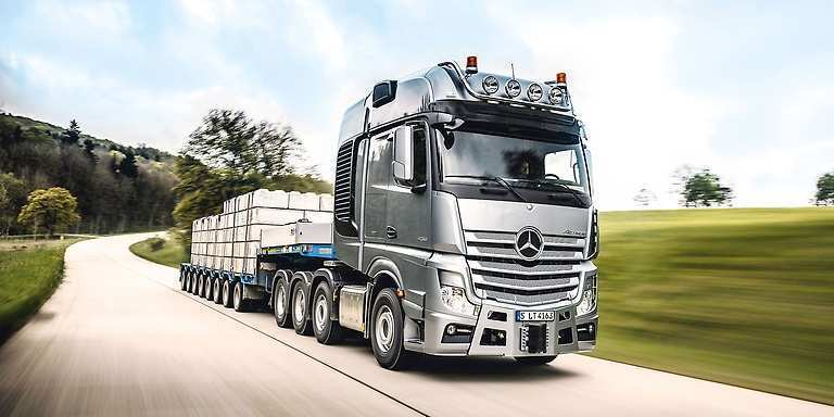 37 The 2019 Mercedes Truck Price Review by 2019 Mercedes Truck Price