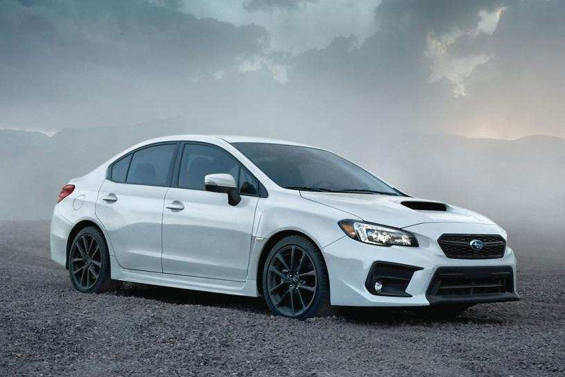 37 The 2019 Subaru Sti Wallpaper with 2019 Subaru Sti