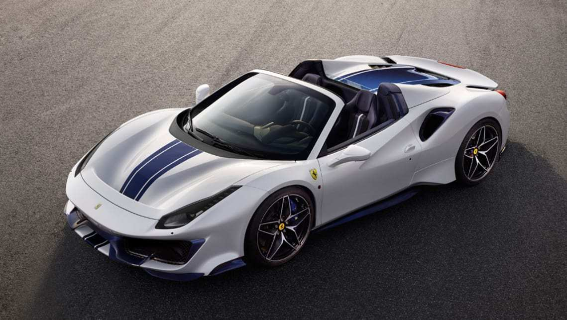 38 All New 2019 Ferrari 488 Pista For Sale History with 2019 Ferrari 488 Pista For Sale
