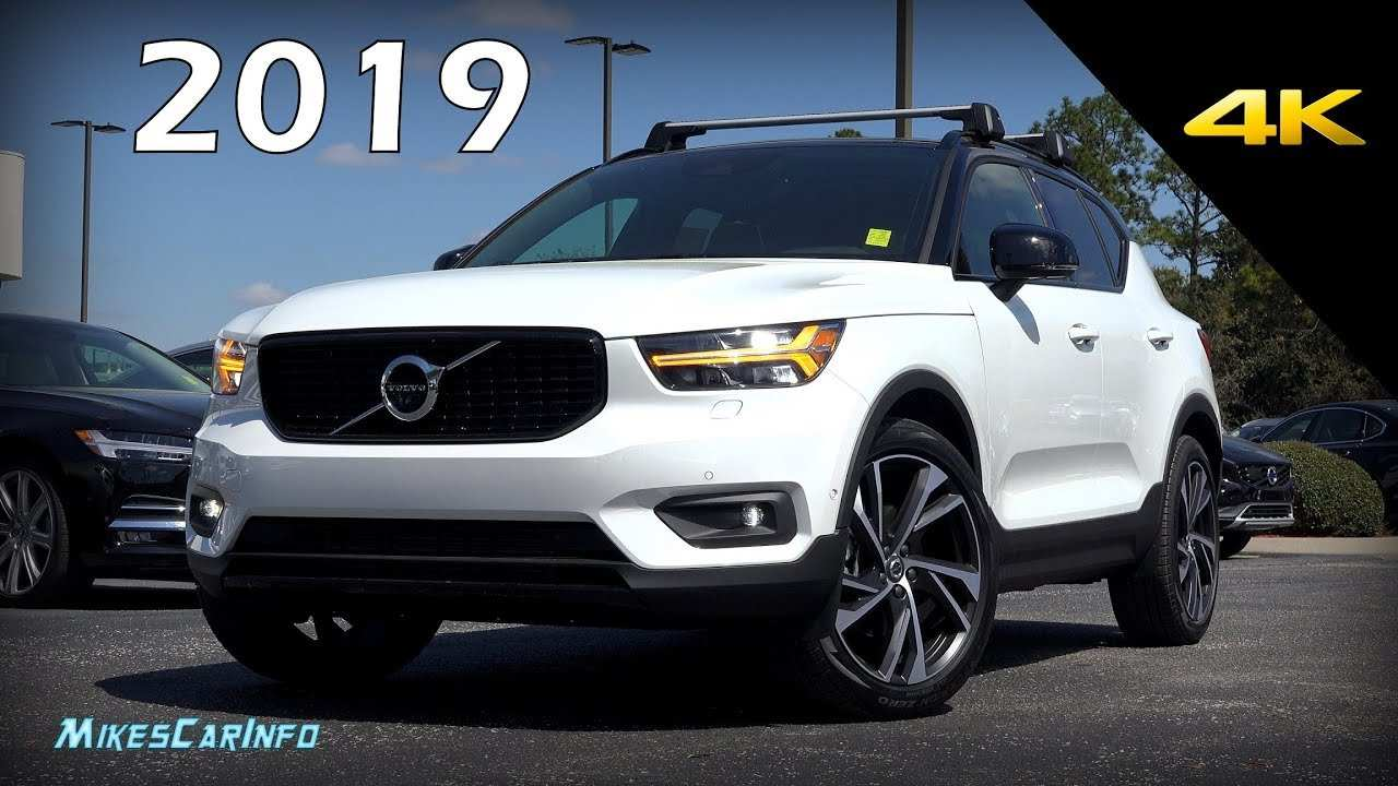 38 All New 2019 Volvo Xc40 T5 R Design Pictures by 2019 Volvo Xc40 T5 R Design