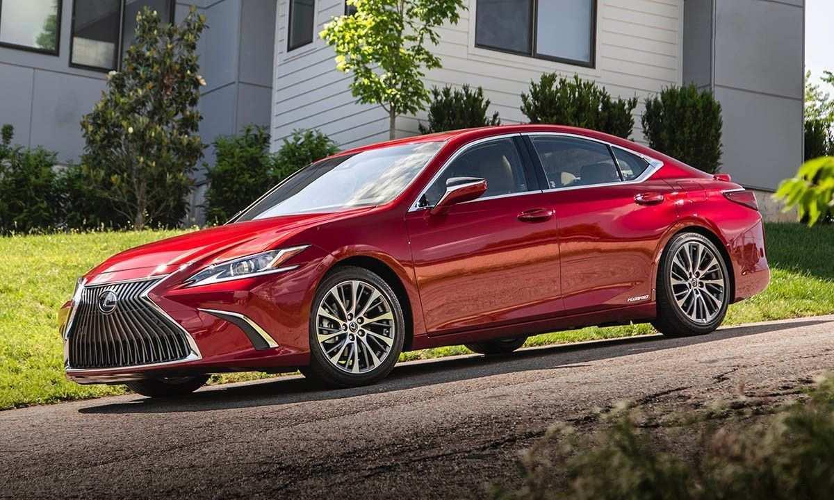 38 Best Review Lexus 2019 Es 350 Colors Speed Test with Lexus 2019 Es 350 Colors