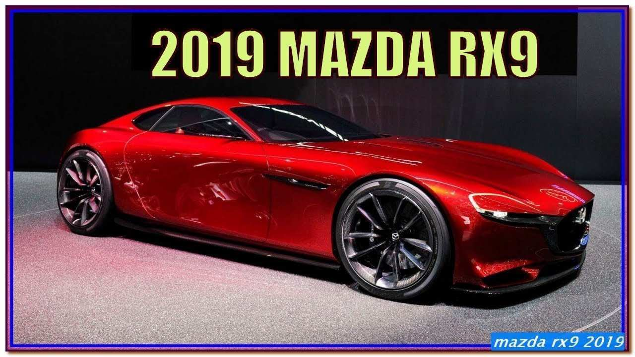 38 Best Review Mazda 2019 Rx9 Pricing by Mazda 2019 Rx9