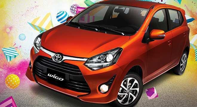 38 Best Review Toyota Wigo 2019 Philippines Redesign for Toyota Wigo 2019 Philippines