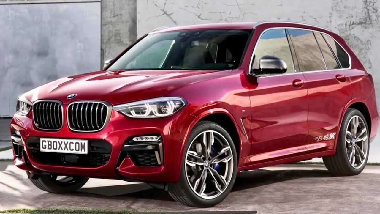 38 Gallery of 2019 Bmw Truck Pictures Configurations with 2019 Bmw Truck Pictures