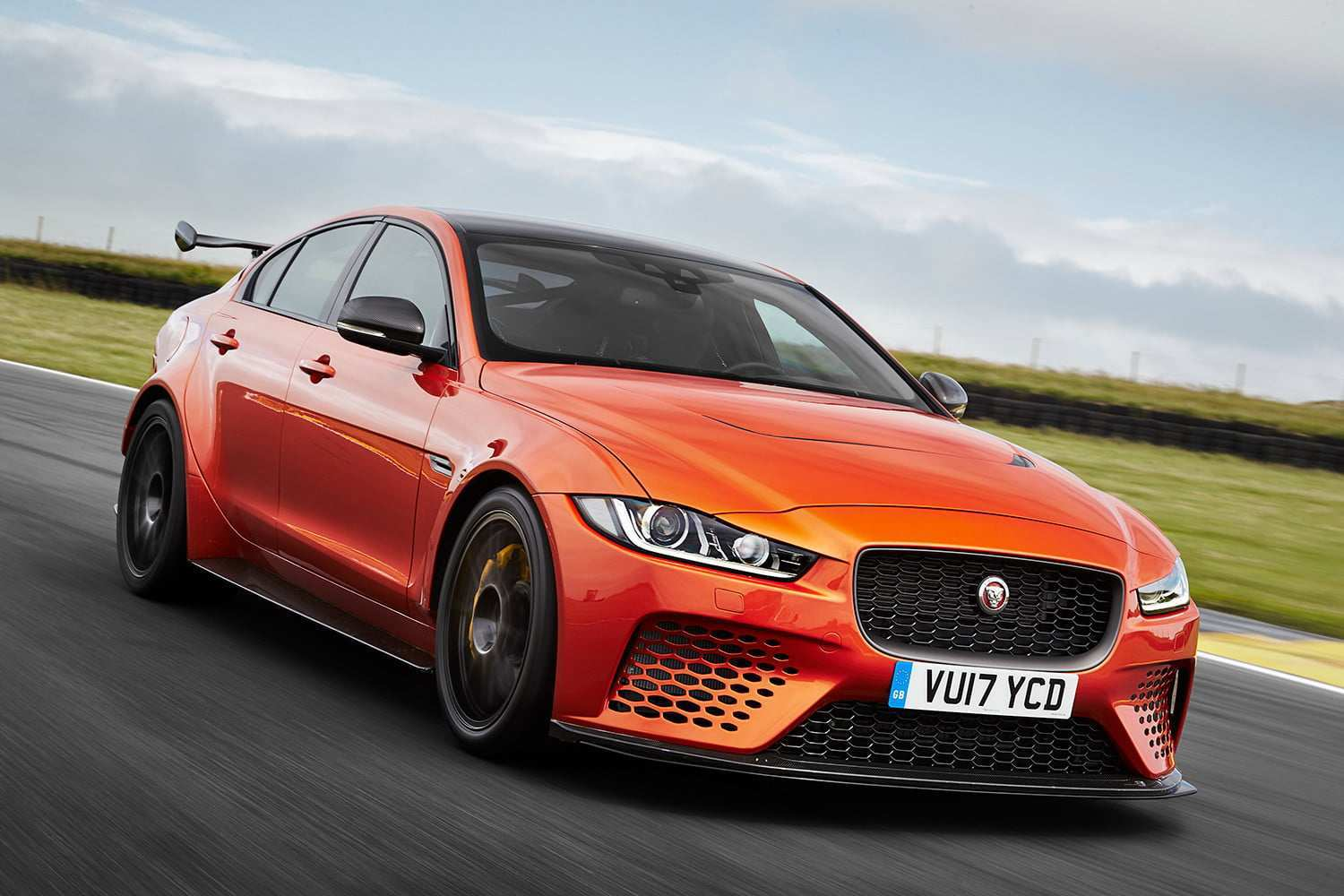 38 Great 2019 Jaguar Project 8 Overview for 2019 Jaguar Project 8