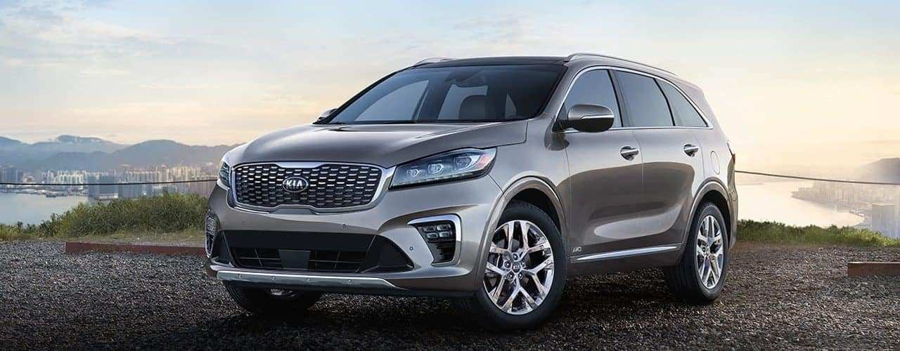38 The Kia Lineup 2019 Spesification with Kia Lineup 2019
