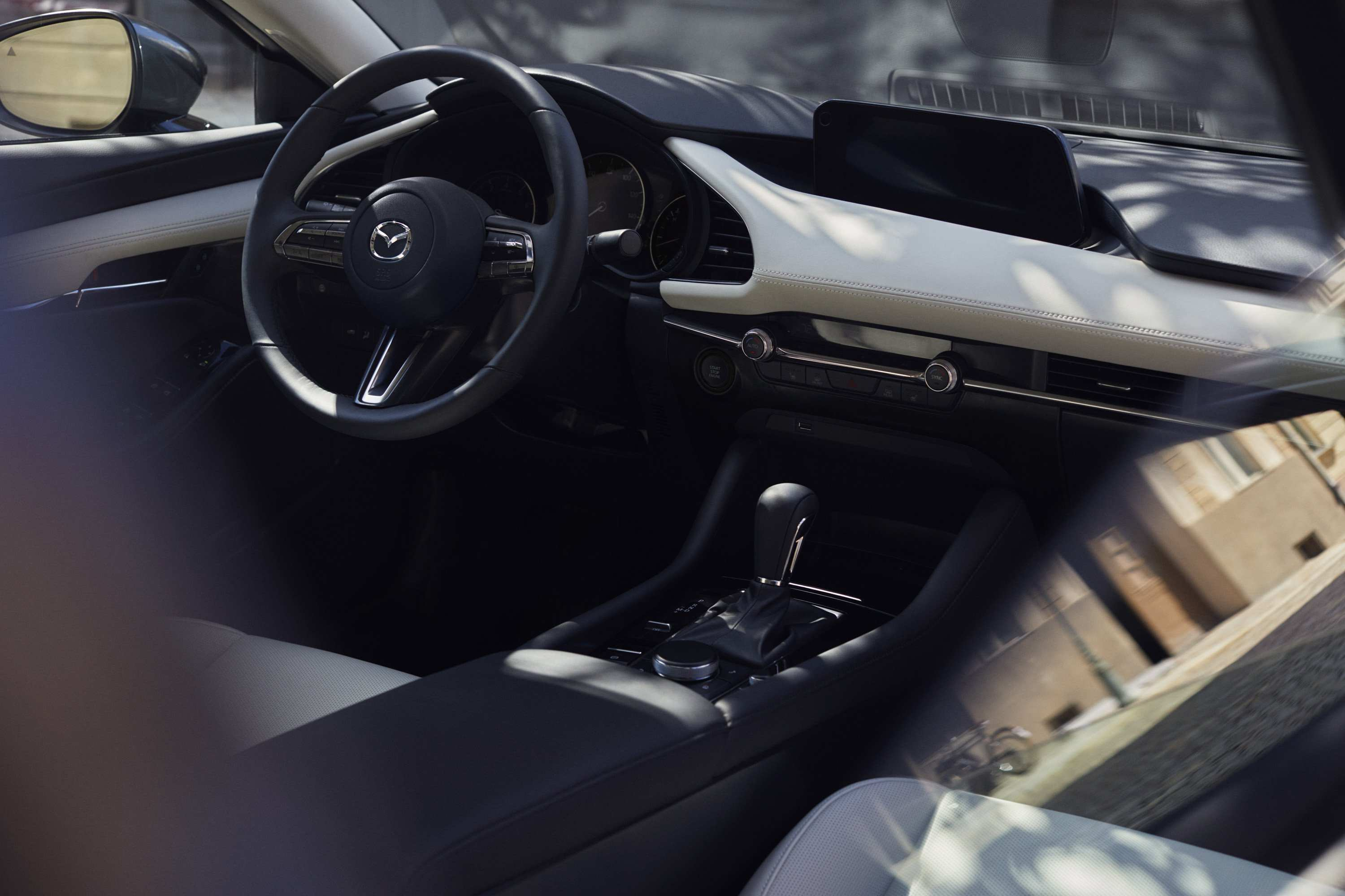 39 All New Mazda 3 2019 Interior New Concept for Mazda 3 2019 Interior